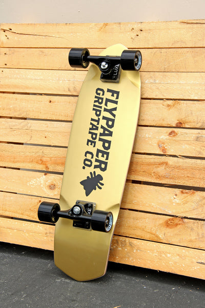 Flypaper Gold Cruiser Complete