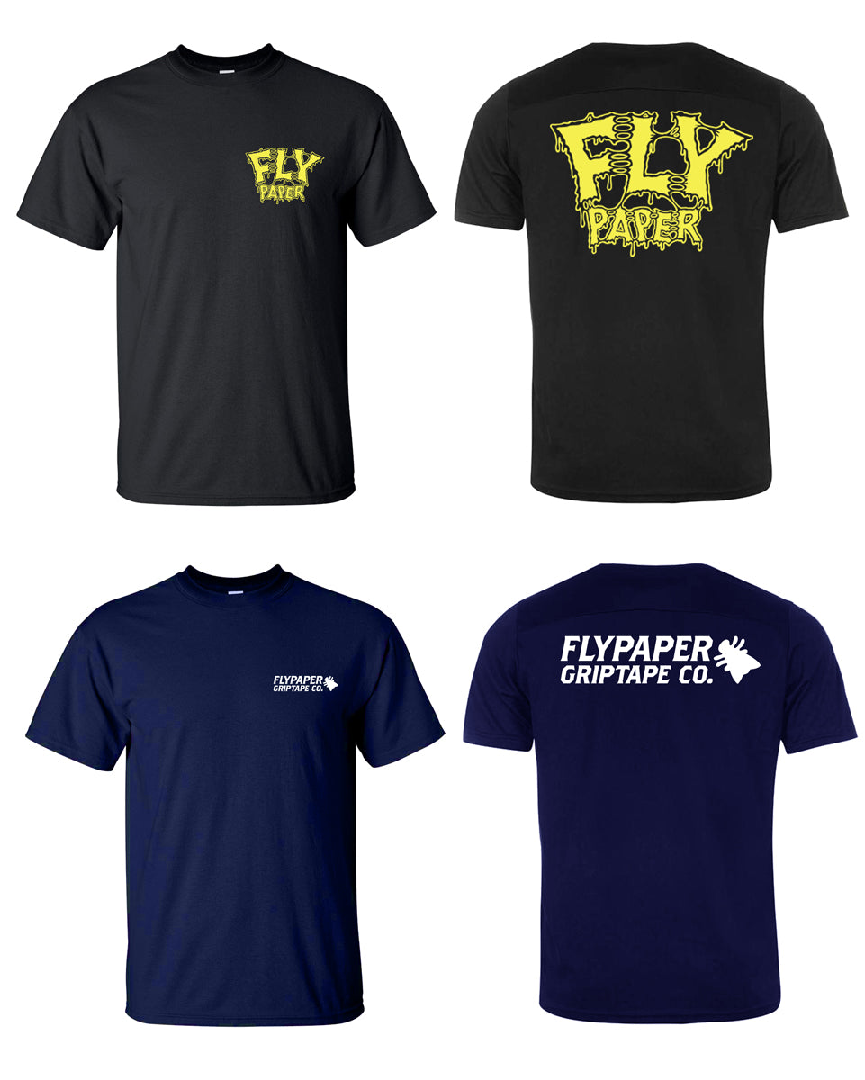 Flypaper 2-Pack with T-Shirt