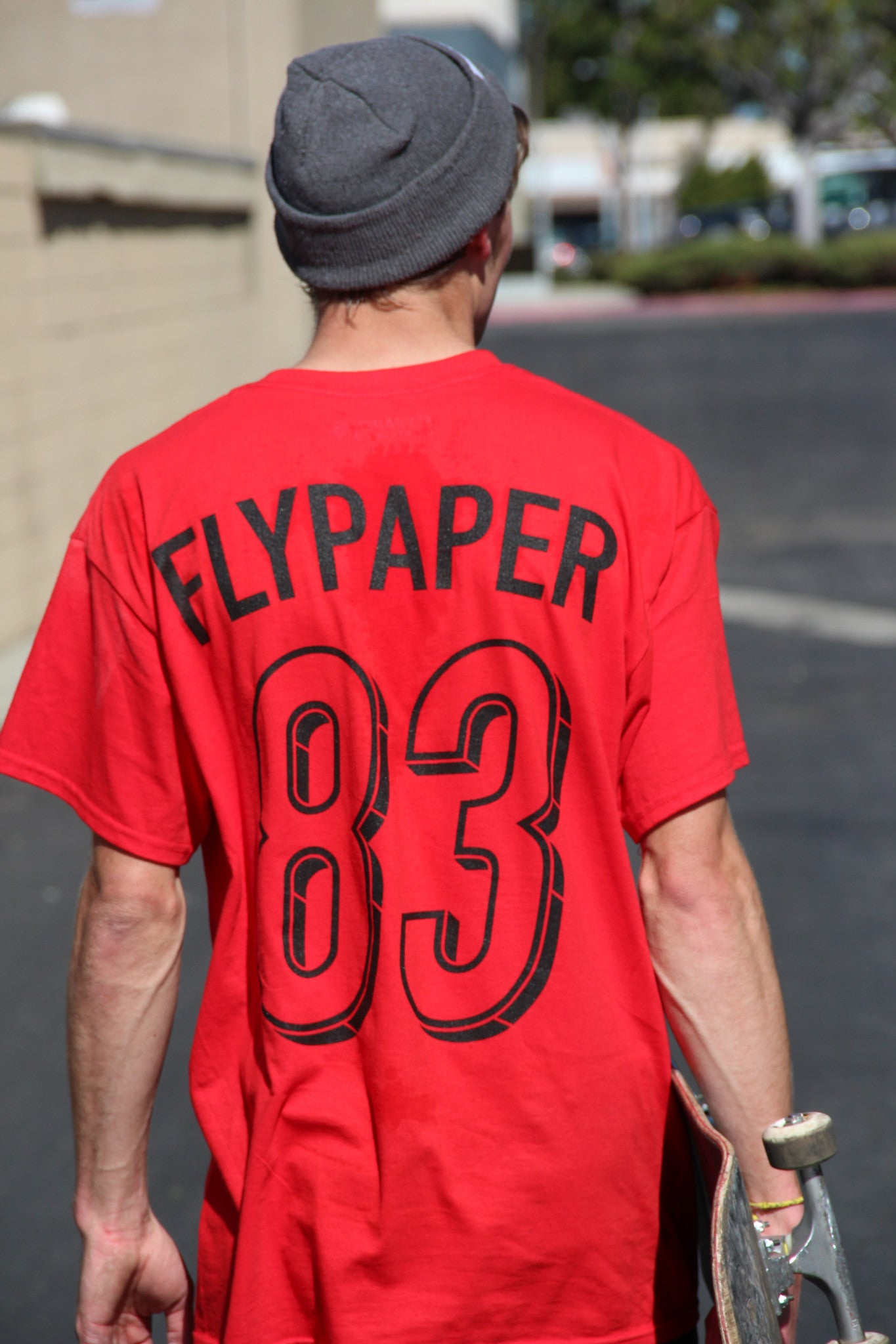 Flypaper March Madness T-Shirt
