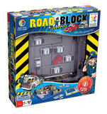 Road Block Game