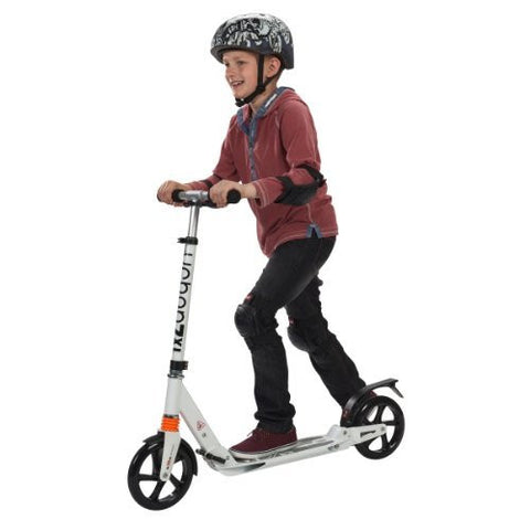 Urban 7XL Deluxe kick scooter Adjustable to Kid and Adult Size