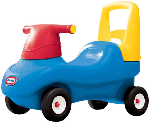 Little Tikes Push and Ride Racer