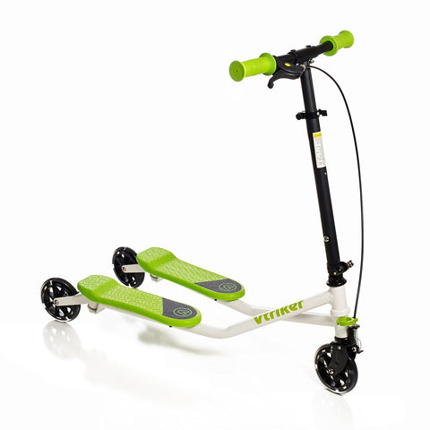 High Bounce Y Slicker Scooter Small