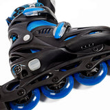 High Bounce Rollerblades Adjustable Inline Skate - Toys 2 Discover - 2