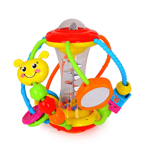 Toddlers World Activity Ball