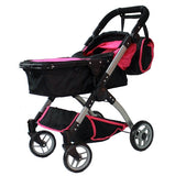 Mommy & me 2 in 1 Deluxe doll stroller (view all photos) 9620 - Toys 2 Discover - 3