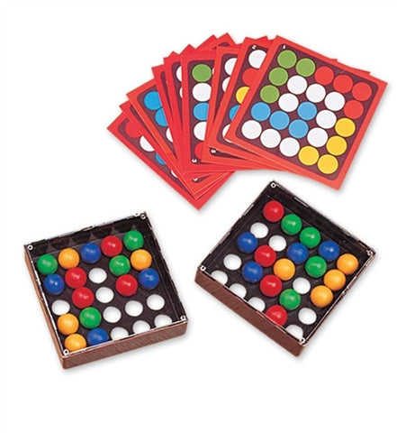 Tricky Fingers, Puzzle Sensory Learning Game, Ages 4+