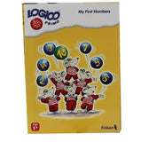 LOGICO Educational Learning Cards, Numbers, Ages 5+ - Toys 2 Discover