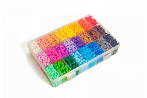Ironing beads, Arts & Craft, Organizing Tray, 5,000 pieces