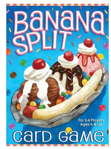 Banana Split Game