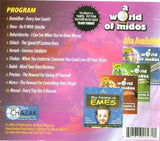 A World of Middos  - Bamidbar (English) - Toys 2 Discover - 2