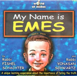 My Name is Emes (English) - Toys 2 Discover