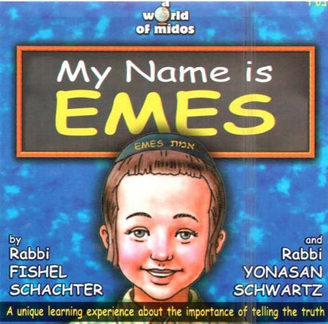 My Name is Emes (English)