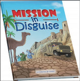 Mission In Disguise
