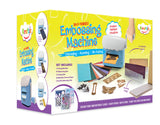 Embossing Machine 60 Piece Set