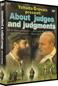 Judges & Judgement