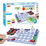 Electronic Blocks - 112 Pieces