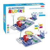 Electronic Blocks - 300 Pieces