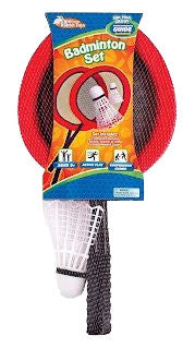 Huge Badminton Set