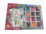 Judaica Water Beads Set