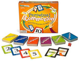 Perpetual Commotion, 2-6 Players