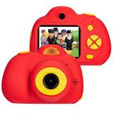 Real Professional Digital Camera For Kids With 16 GB Memory Card