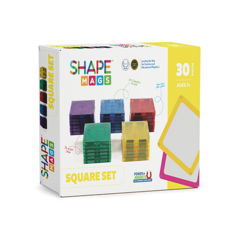 30 pcs Square Set