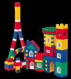 THE LITTLE ARCHITECT - 1200 PIECE MASTER BUILDER - Toys 2 Discover