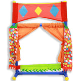 Table Top Puppet Theater Fold-able & Easy To Store