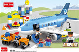 Airport Set 69 pcs