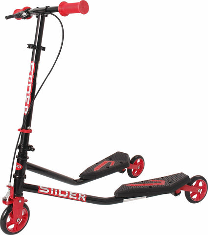 Drifter Red Scooter