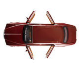 Limousine Diecast 1:24 Scale- More Colors Available