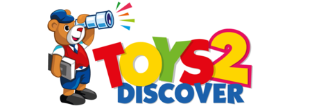 Toys 2 Discover