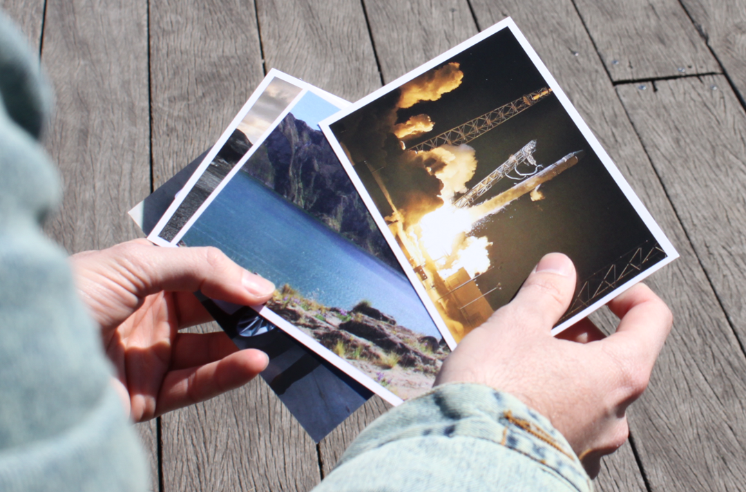 Set of 8 Eterno Postcards™ 4