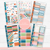 FALL BREEZE // PERSONAL SIZE SHEETS // NEW RELEASE - That Moxie Chick Studio
