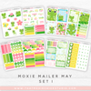 MOXIE MAILER - MAY EDITION // NEW RELEASE