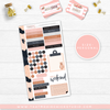 CHIC HAPPENS PERSONAL SIZE SHEETS - That Moxie Chick Studio