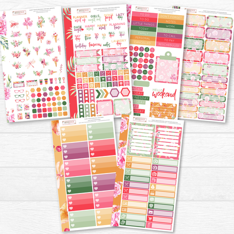 NEW RELEASE! SWEET TREATS PERSONAL SIZE SHEETS - That Moxie Chick Studio