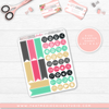 NEW RELEASE // BACK TO BASICS SERIES 111 'TINY KIT' // QUARTER SHEET - That Moxie Chick Studio