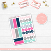 Back to Basics Series 130 'Tiny Kit' Quarter Size sheets // New Release - That Moxie Chick Studio