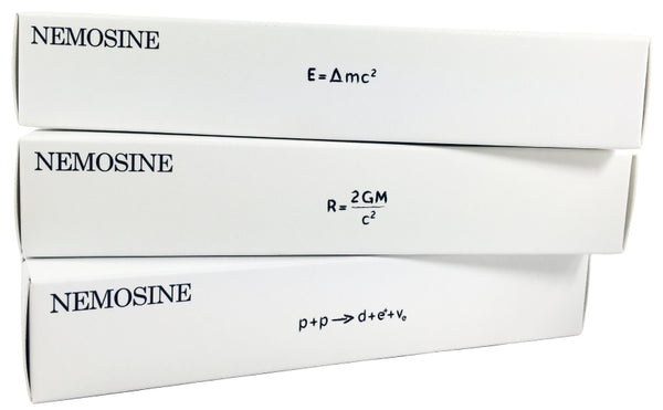 Nemosine pen boxes
