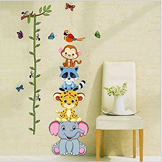 7productgroup giant wall decals for kids rooms nursery baby boys