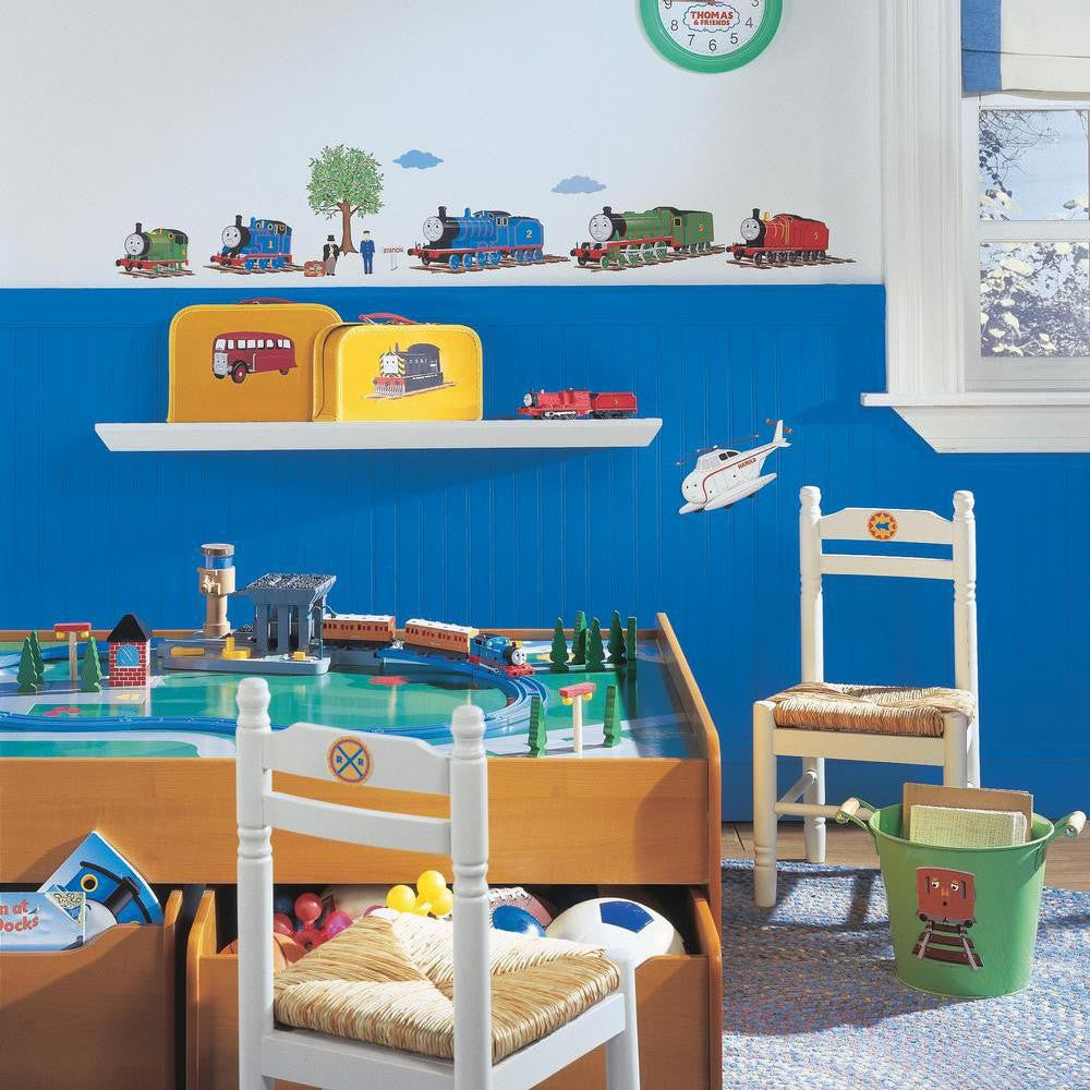 Thomas & Friends Wall Decals - 7ProductGroup