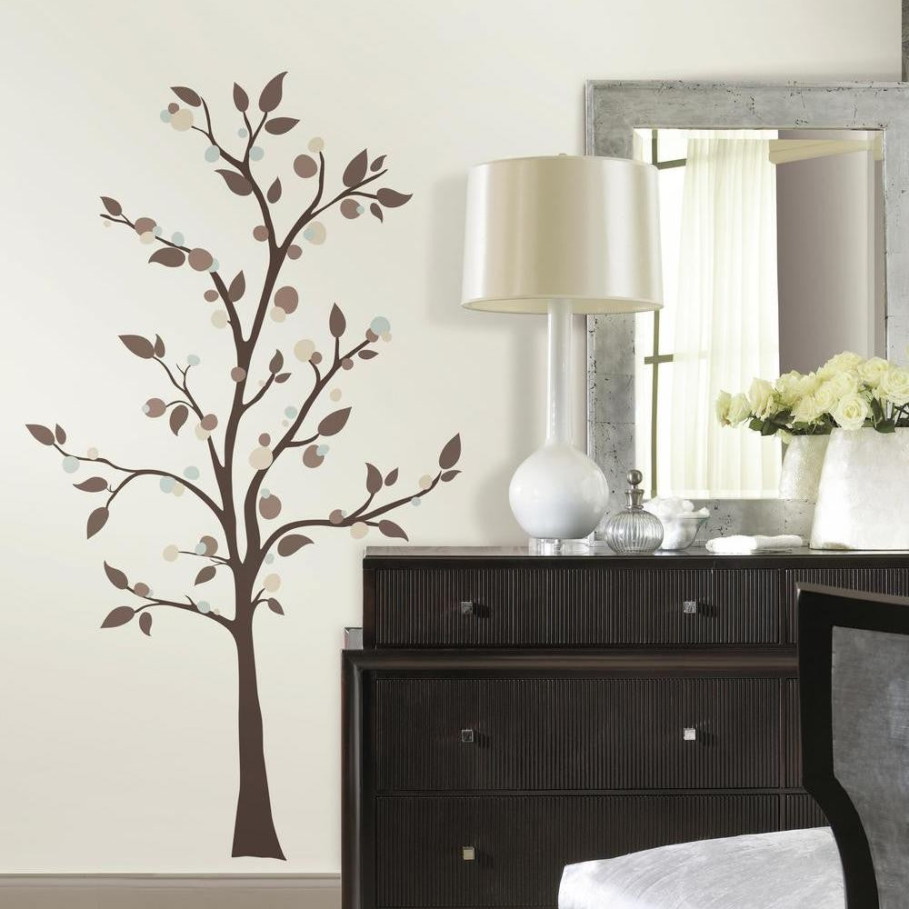 Mod Tree Giant Wall Decals - 7ProductGroup