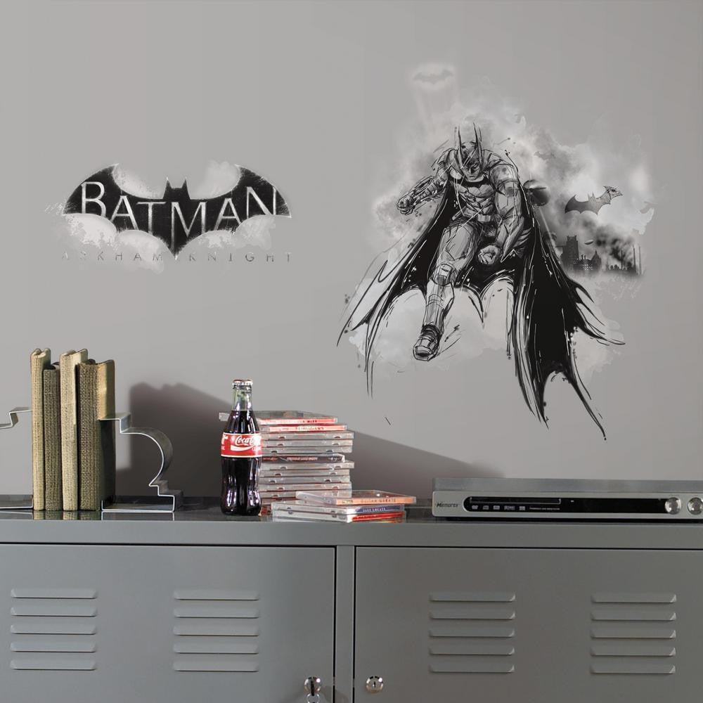 Batman: Arkham Knight Giant Wall Graphics - 7ProductGroup