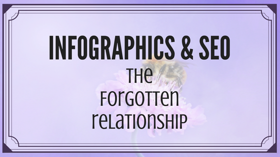 INFOGRAPHICS and SEO:                                             The Forgotten Relationship