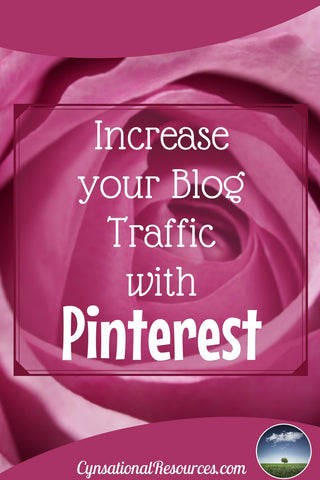 How to Increase Traffice with Pinterest