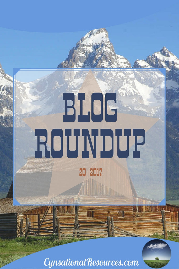 Blog Roundup Pin