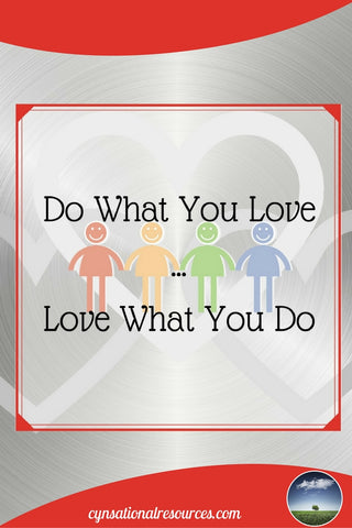Do What You Love Image
