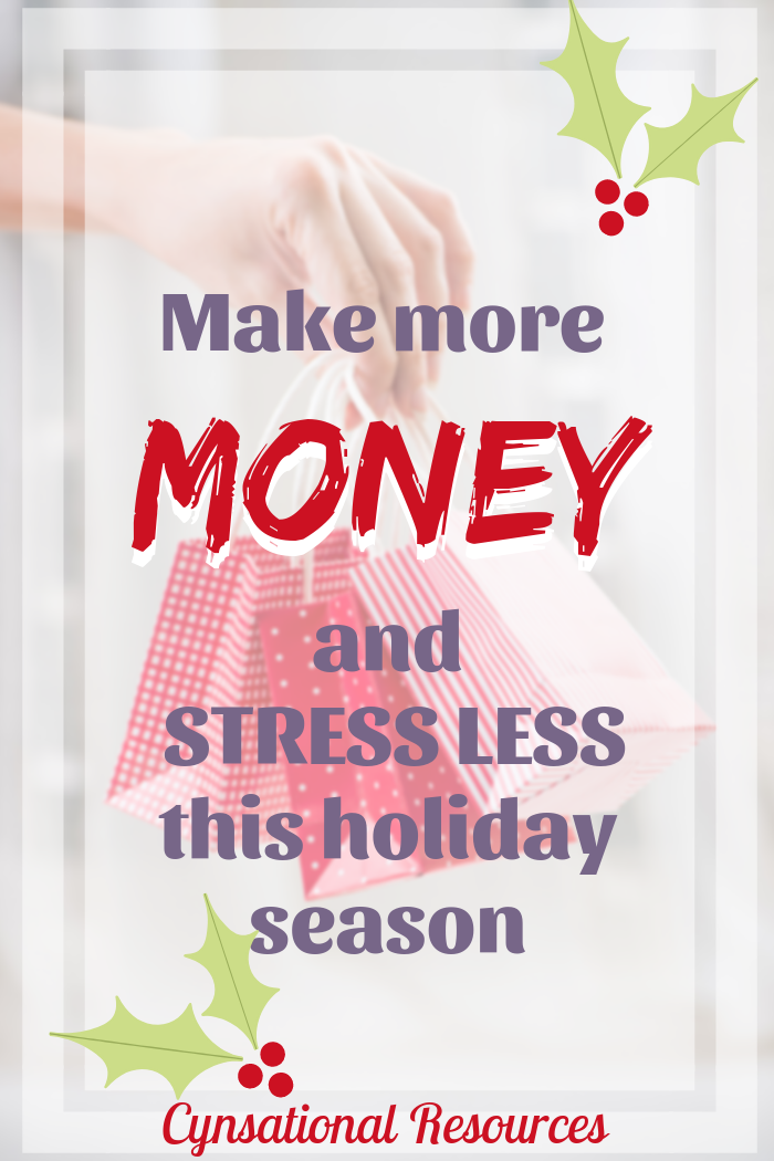 More Money Less Stress